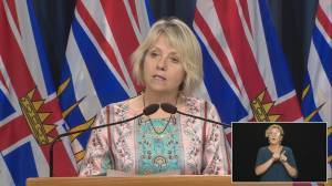 B.C. officials report 317 new COVID-19 cases over 72-hour period, 6 additional deaths