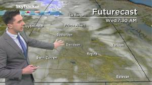 Warming trend will usher out February in Saskatchewan