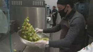 Ontario man's mission to feed LTC front-line workers (02:30)
