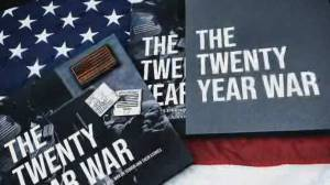 Veterans struggle with 9/11 legacy post U.S. withdrawal (02:43)