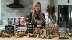 What these beverages bring: Nutrition with Nicole Osinga,  Sept.21 (03:12)