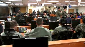 COVID-19: Virus may impact U.S. military drills as South Korea cases near 1,000