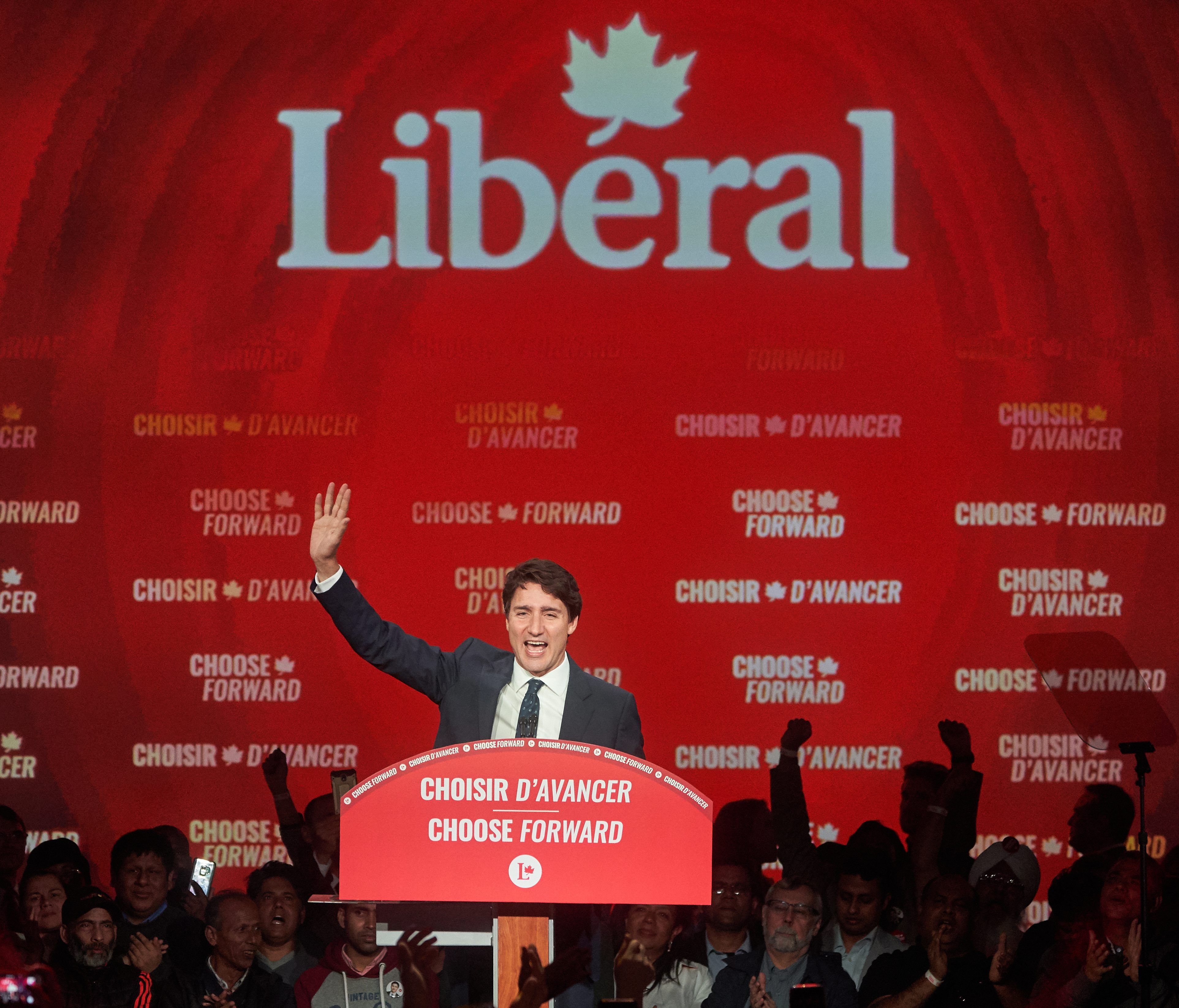 Is national unity under fire following the 2019 federal election?
