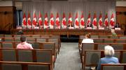 Play video: Coronavirus: Majority of Canadians say governments should have acted faster amid COVID-19, Ipsos poll shows