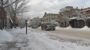 Cold snap drives up demand for shelter space in Vernon