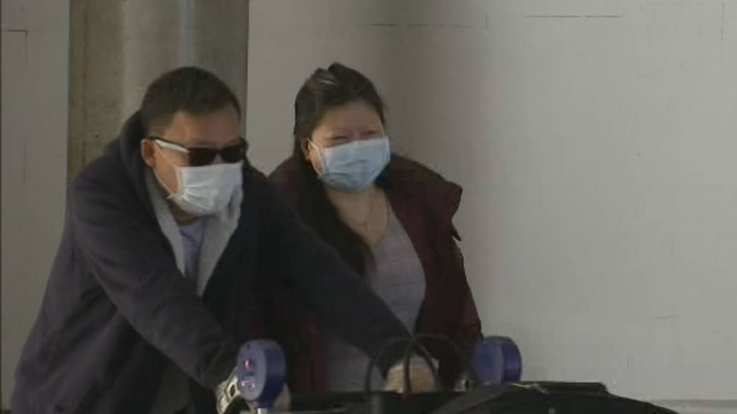 Stopping all Canada-China flights won't stop spread of coronavirus  Here's why