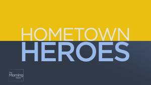 Hometown Heroes: Raising funds for the Make-A-Wish Foundation