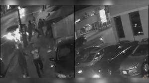 Surveillance video highlights witnesses to Ashton Dickson's murder