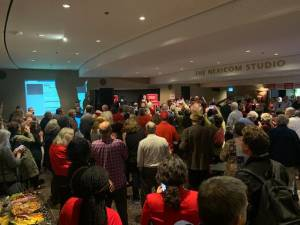 Liberal Maryam Monsef re-elected in Peterborough-Kawartha riding after close race