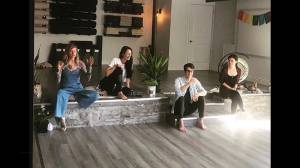 A new wellness studio has opened up in Kingston