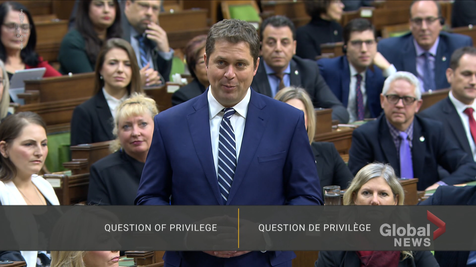 Reaction pours in from the west on Andrew Scheer's resignation as Conservative leader