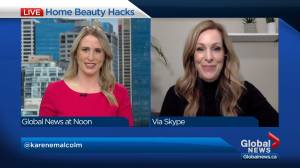At-home beauty hacks: expert advice for hair and makeup