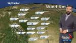 Edmonton weather forecast: Thursday, Feb. 25, 2021
