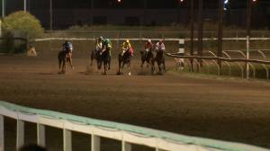 Horse racing no more at Prairieland Park (01:52)