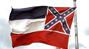 Mississippi voters to pick new design for state flag following legislation to remove Confederate symbol