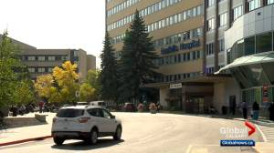 2 separate COVID-19 outbreaks at Foothills Medical Centre in Calgary