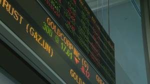 Global News Morning Market and Business Report – November 15, 2019