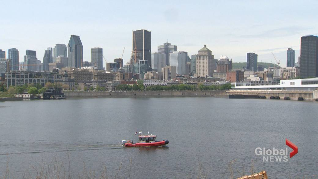 Click to play video: 'COVID-19: Summer could be the start of economic rebound for Montreal'