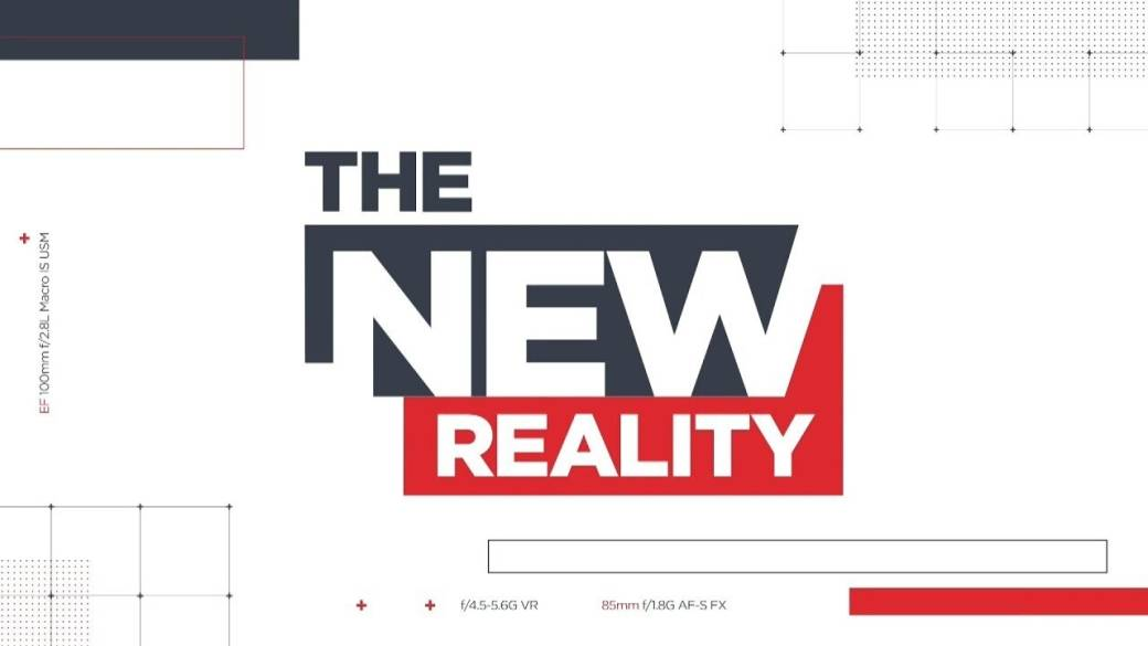 Click to play video: 'The New Reality: May 1'