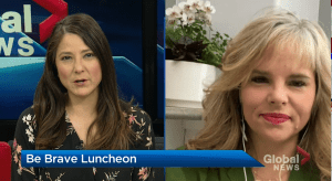Little Warriors Be Brave Ranch previews virtual luncheon (05:12)