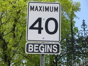 City of Edmonton to implement new 40 km/h default speed limit Friday (01:34)