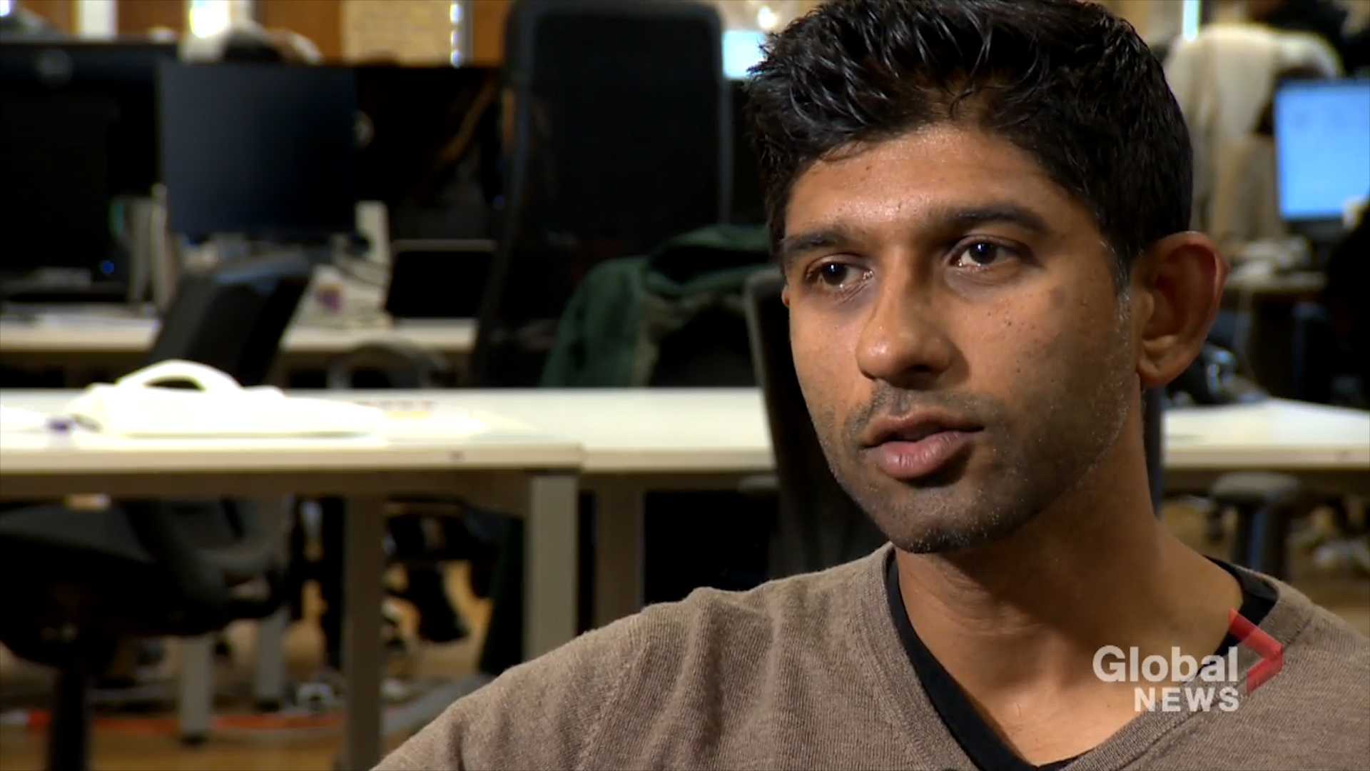 Extended: Ritual co-founder Ray Reddy explains tech growth in Toronto