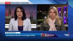 Leaders' Debate Wrap: Trudeau's performance analyzed