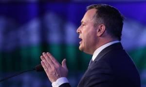 Alberta premier shuffles cabinet amid renewed focus on economic recovery (02:10)