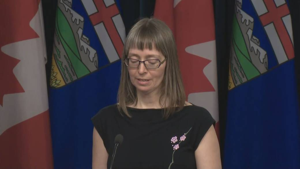 Coronavirus Using Alberta S Online Self Assessment Tool Globalnews Ca