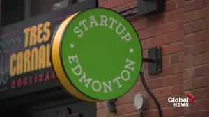 Edmonton Startup Week 2020 launch party goes virtual (02:02)