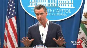 California governor vows to crack down on vaping