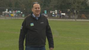 Longtime Vancouver Park Board commission nominated as mayoral candidate (00:25)