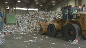 Quebec unveils new recycling program