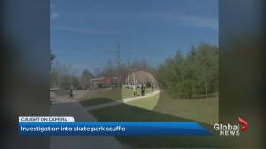 Independent investigation ordered into Gravenhurst skate park scuffle (02:13)