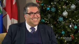 Naheed Nenshi Year in Review 2019: Calgary event centre, Green Line LRT and council