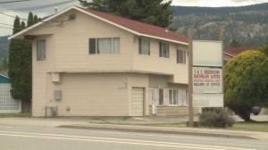 BC Housing buys 3 motels for future housing development (02:07)