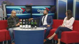 Gurvinder Bhatia talks about wine
