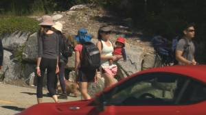 Concerns over B.C. Parks free day-use pass pilot program