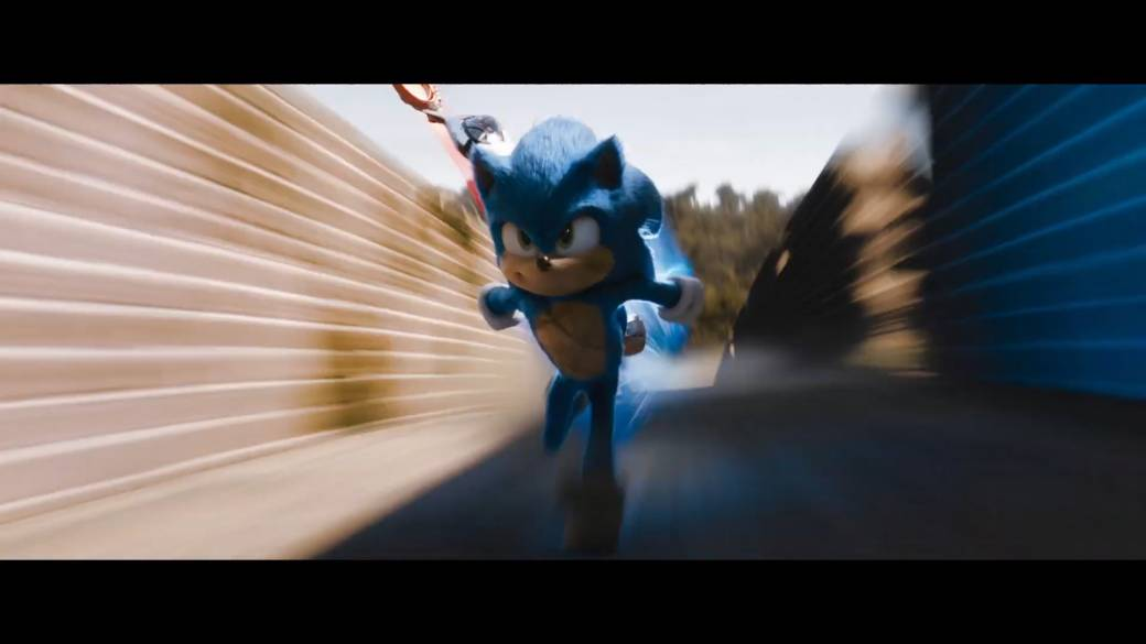 Sonic The Hedgehog Gets Makeover In New Film Trailer National