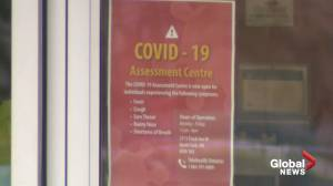 Coronavirus Outbreak: Woman turned away from COVID-19  testing centre after scheduled for appointment