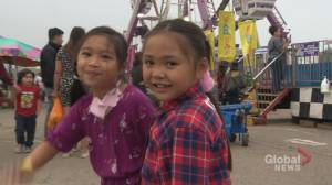 Calgary event planners reflect on 2021 Calgary Stampede (01:49)