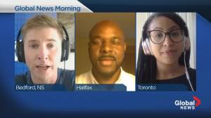 BLSA Canada talks anti-black racism and increasing diversity on the bench (06:34)