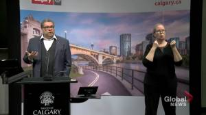 City of Calgary announces layoffs amid coronavirus outbreak
