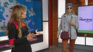 Fashion trends across Canada