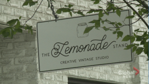 Amid reopening, some Uxbridge businesses still struggling as construction continues