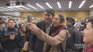 Canada election 2019: Liberals win majority