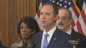 Waiting to impeach Trump means letting him 'cheat in one more election': Schiff