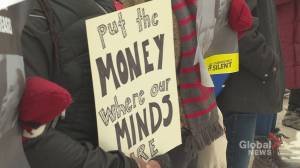 Tuition increases approved at University of Calgary