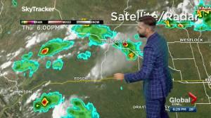 Edmonton weather forecast: Thursday, July 29, 2021 (03:29)