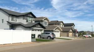 Stats suggest people are preferring city life in Saskatchewan (01:39)